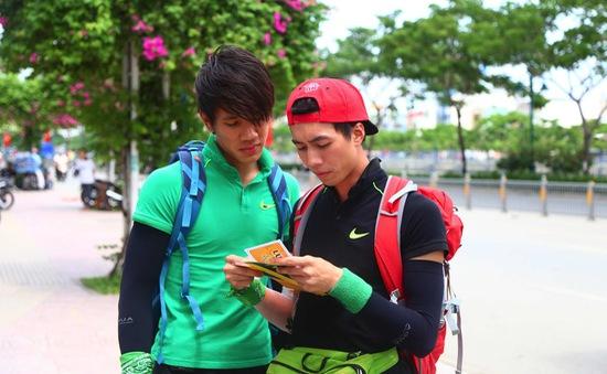 """Cuộc đua kỳ thú 2015: Đội Xanh lá cây lần đầu lên tiếng về """"sự cố taxi"""""""
