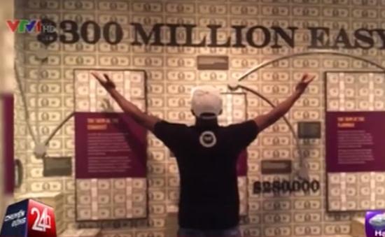 Floyd Mayweather: Kiếm 300 triệu USD thật… dễ