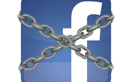 Cách chặn người khác đăng lên tường Facebook của bạn