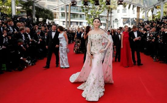 LHP Cannes 2015: Phạm Băng Băng áp đảo dàn sao Hollywood
