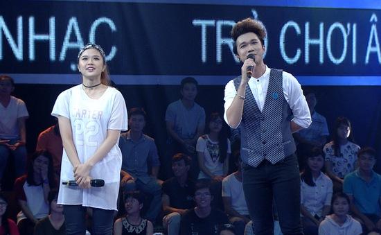 MC Quốc Minh (Minxu) - Làn gió mới của Trò chơi âm nhạc 2015