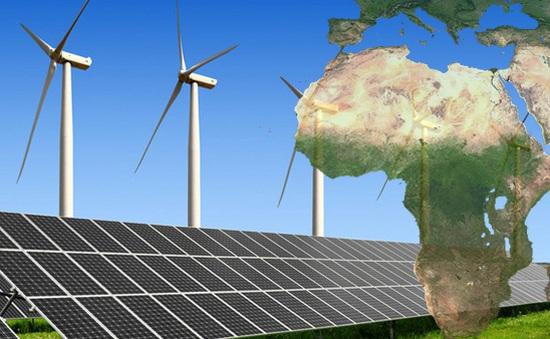 Pháp dành 2 tỷ USD phát triển năng lượng xanh cho châu Phi