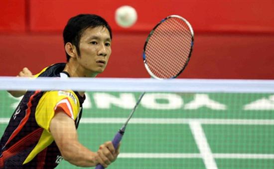 Tiến Minh dễ dàng vào vòng 3 giải Bahrain Challenge