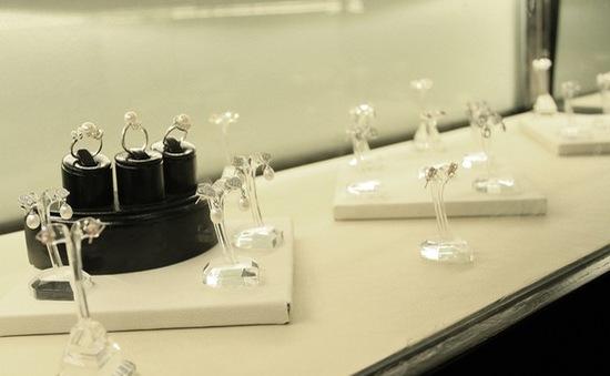 Trang sức Brilloz ưu đãi 50% nhân dịp khai trương showroom