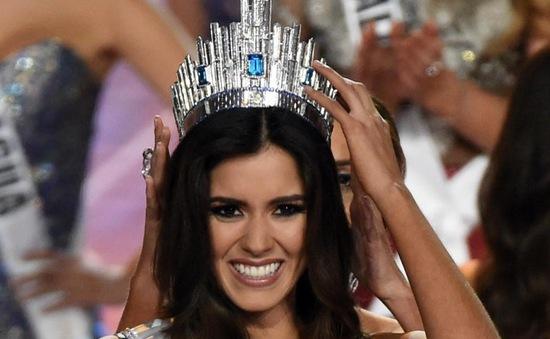 Vẻ đẹp miên man của các người đẹp dự thi Hoa hậu Hoàn vũ 2014