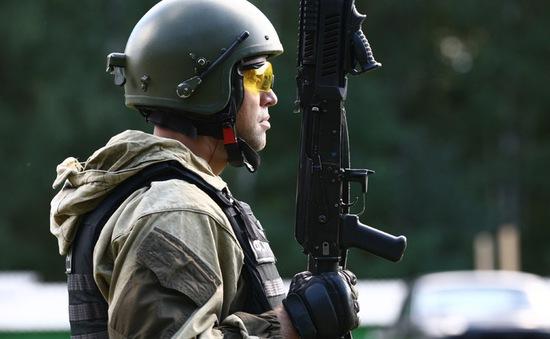 Nga chặn đứng một âm mưu khủng bố ở thủ đô Moscow