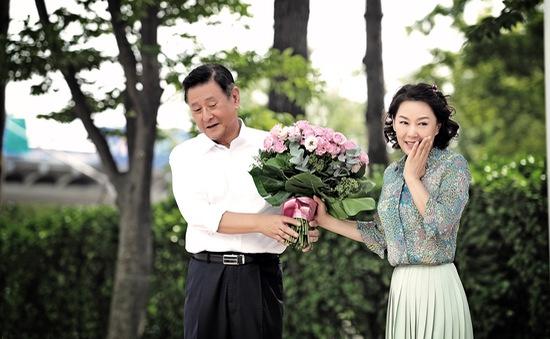 Phim mới trên VTV3: Trao gửi yêu thương