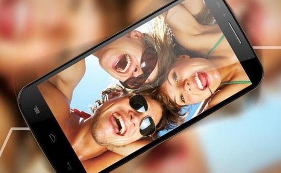 Alcatel ra mắt smartphone chụp ảnh selfie đẹp cho giới trẻ