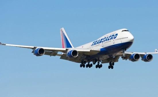 Ukraine cấm hoàn toàn máy bay Nga vào không phận
