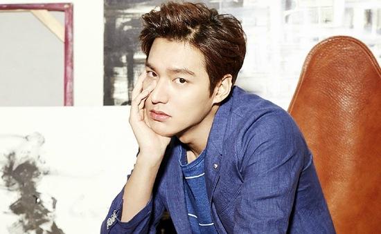 """Fan Trung Quốc trả giá """"trên trời"""" để được gặp Lee Min Ho"""