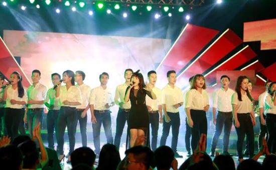 Lộ diện hai đội chơi xuất sắc nhất 'Tuổi 20 hát' KV miền Trung (THTT, 21h05, VTV6)
