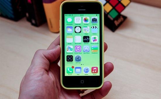iPhone 6C sử dụng RAM 2GB, chip A9