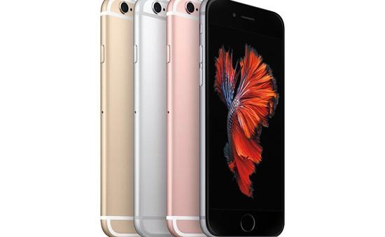 Khi nào iPhone 6S có mặt tại Việt Nam?