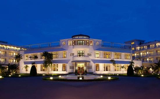 4 khách sạn Việt Nam lọt top tốt nhất thế giới