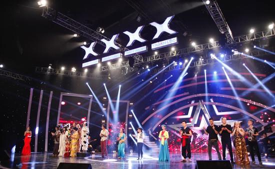 Vietnam's Got Talent 2014: Chờ đợi đêm Chung kết đầu tiên
