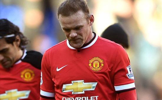 Van Gaal khẳng định Rooney có thể thay thế
