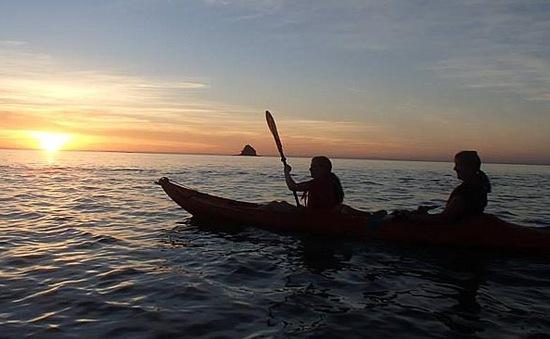 New Zealand: Hai sinh viên thiệt mạng khi chèo thuyền kayak