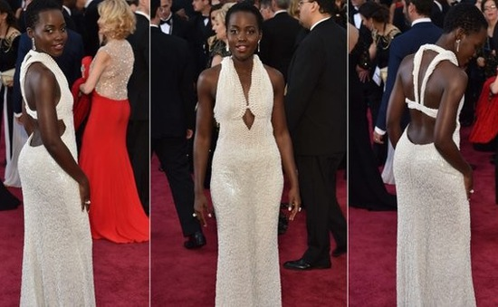 Sao Oscar bị mất trộm váy ngọc trai trị giá 150.000 USD