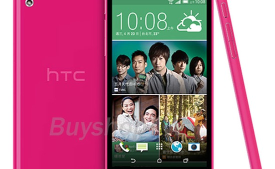 10 smartphone hồng cho ngày Valentine