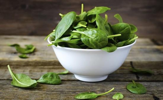 12 loại thực phẩm bổ dưỡng cho mắt