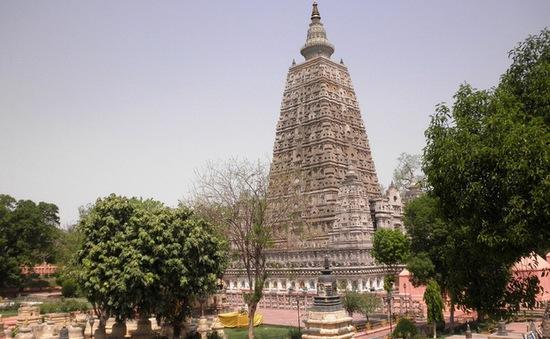 Chiêm ngưỡng những Thánh địa Phật giáo ở Ấn Độ