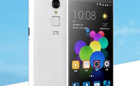 ZTE Blade A1 – Smartphone rẻ nhất tích hợp cảm biến vân tay