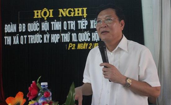 """Bộ trưởng Phạm Vũ Luận: """"Kỳ thi Quốc gia đã đánh giá được năng lực học sinh"""""""