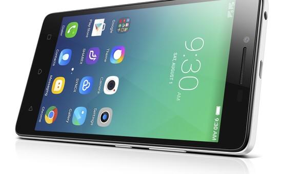 """Smartphone Lenovo A6010: 'Dế"""" dành cho tín đồ âm nhạc"""