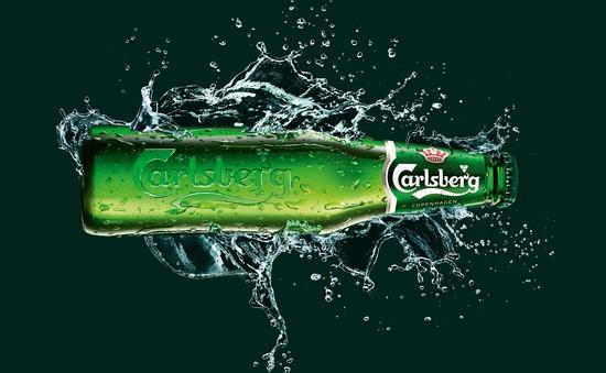 Hãng Carlsberg ra mắt... kem cạo râu - Có quá mạo hiểm?