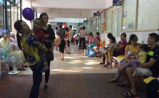 Hà Nội khẳng định không có trường hợp trẻ mắc virus lạ