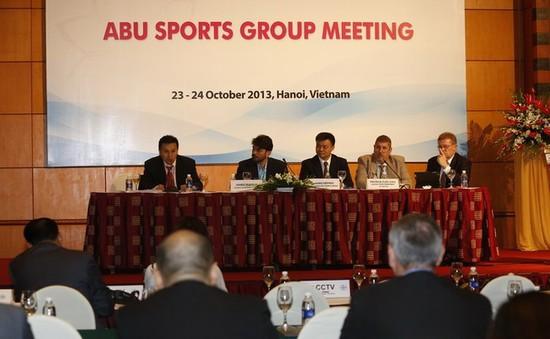 Chuyên gia của ABU sẽ tham dự LHTHTQ lần thứ 35