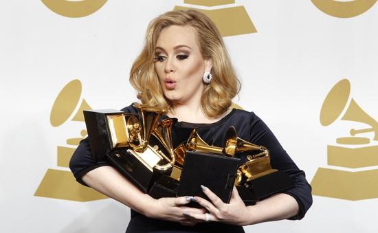 Album mới của Adele sẽ 'khủng' như thế nào?