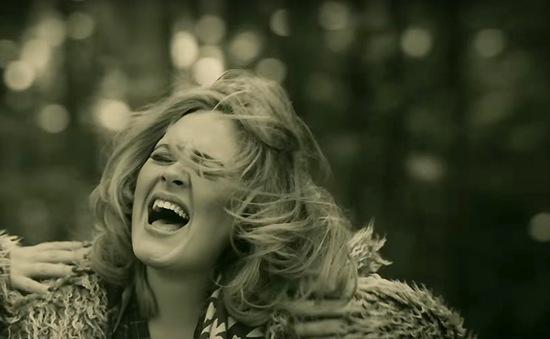Adele giành kỷ lục mới của Billboard