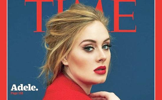 Adele: Một số nghệ sĩ càng nổi thì lại càng tệ