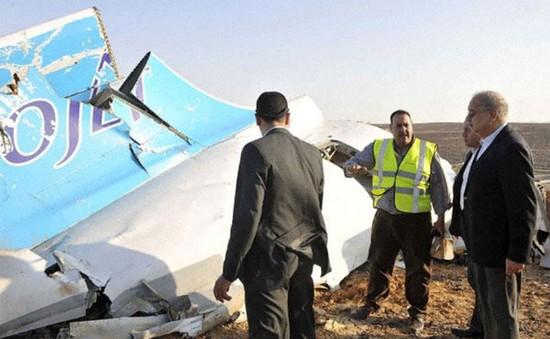 Máy bay Nga rơi tại Ai Cập: Các giả thuyết về nguyên nhân vụ tai nạn