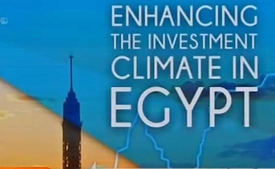 Ai Cập chấp thuận thương vụ đầu tư trị giá 36,2 tỷ USD