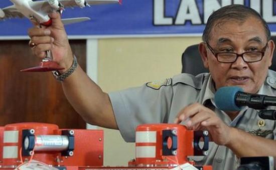 Tai nạn chuyến bay QZ8501 không phải do khủng bố