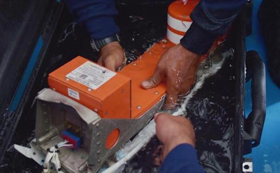 Chưa tìm thấy bằng chứng khủng bố trong vụ máy bay QZ8501