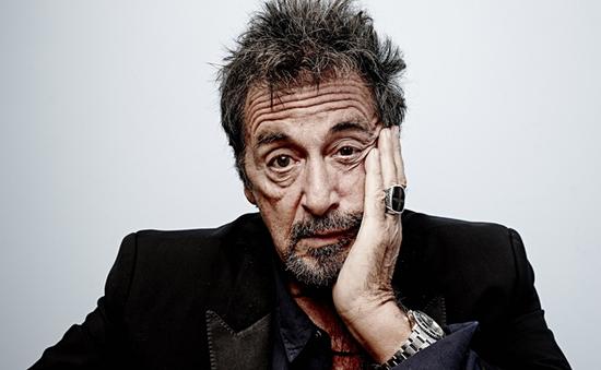Al Pacino và vai diễn mơ ước Napoleon Bonaparte