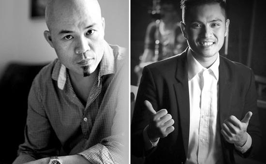 Nhạc sĩ Huy Tuấn trở lại ghế Giám đốc Học viện ngôi sao 2015