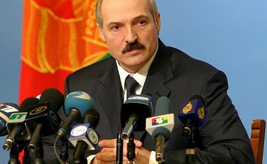 7 triệu cử tri Belarus bầu cử Tổng thống