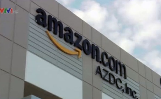 Amazon – Thương hiệu tốt nhất nước Mỹ