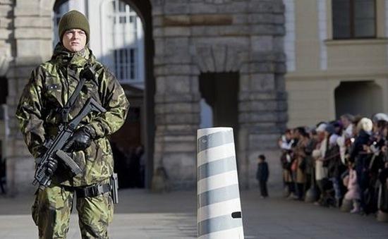 Bosnia-Herzegovina bắt giữ 11 đối tượng liên hệ với IS