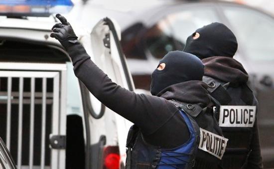 Bỉ bổ sung 400 triệu Euro vào ngân sách an ninh