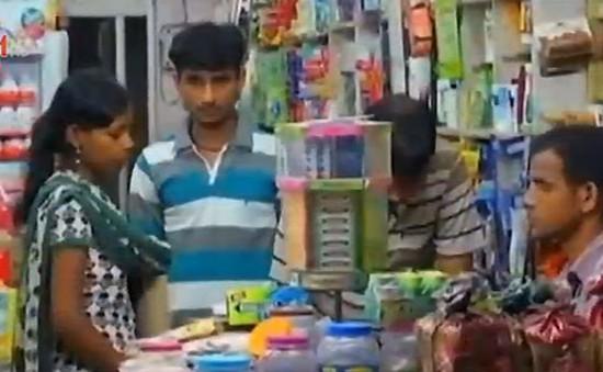 Ấn Độ: Hầu hết sản phẩm hữu cơ là giả mạo