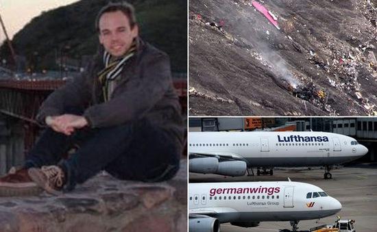 Tìm thấy thi thể viên cơ phó của hãng Germanwings