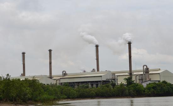 Đồng Nai: Nổ bồn chứa chất thải trong công ty Vedan, 1 công nhân tử vong