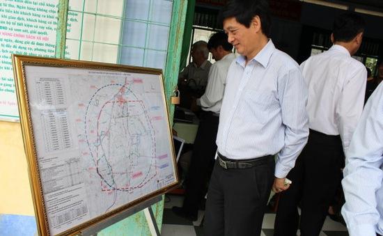Điều chỉnh địa điểm xây dựng 2 nhà máy điện hạt nhân