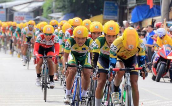 Giải đua xe đạp ĐBSCL 2015: TP.HCM bảo vệ thành công áo vàng