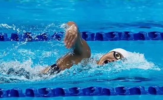 Giải bơi vô địch các nhóm tuổi châu Á 2015: Nguyễn Thị Ánh Viên giành 6 HCV